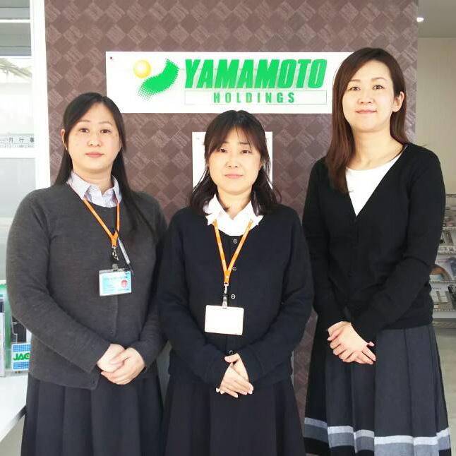 松戸店事務スタッフ