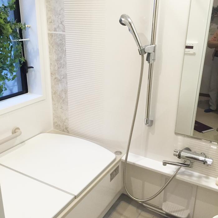 柏市緑ヶ丘 浴室改修工事・キッチン改修工事