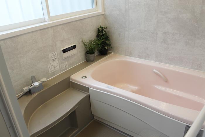 柏市南逆井 S様 内装・水廻り複合工事(浴室・洗面)