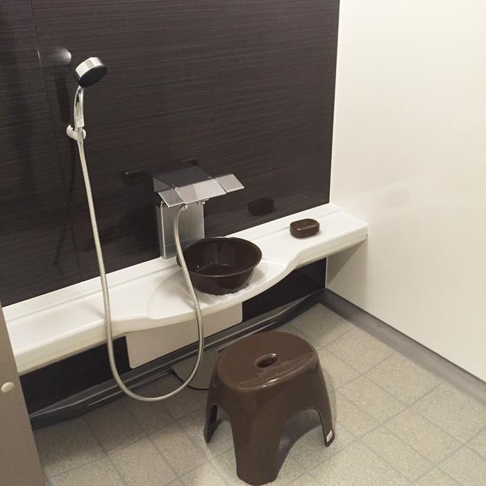松戸市常盤平 H様 浴室改修工事