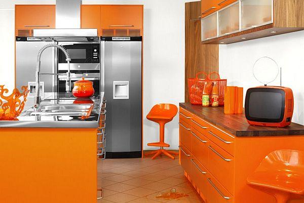システムキッチン、実は要注意な色味とは?!