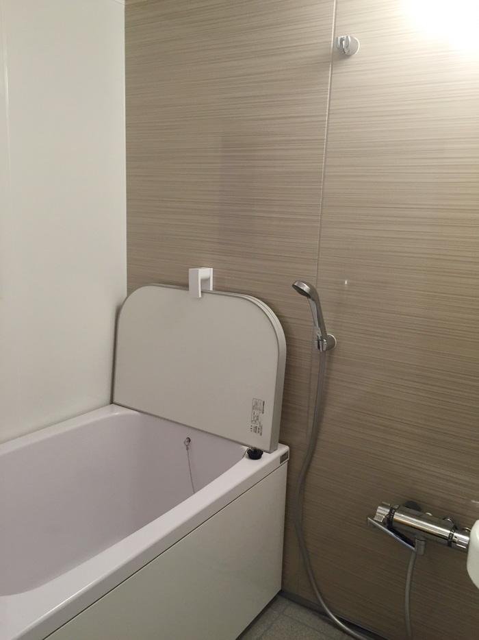 松戸市小金原 Y様 浴室改修工事