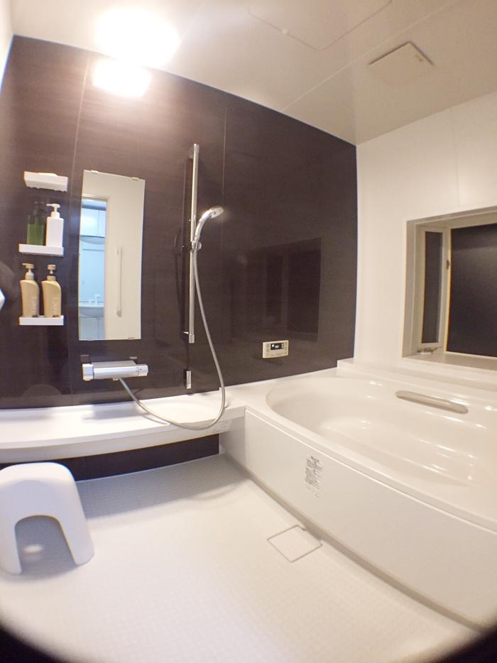 松戸市串崎南町 U様 水廻り改修工事(浴室・トイレ・クッションフロア)