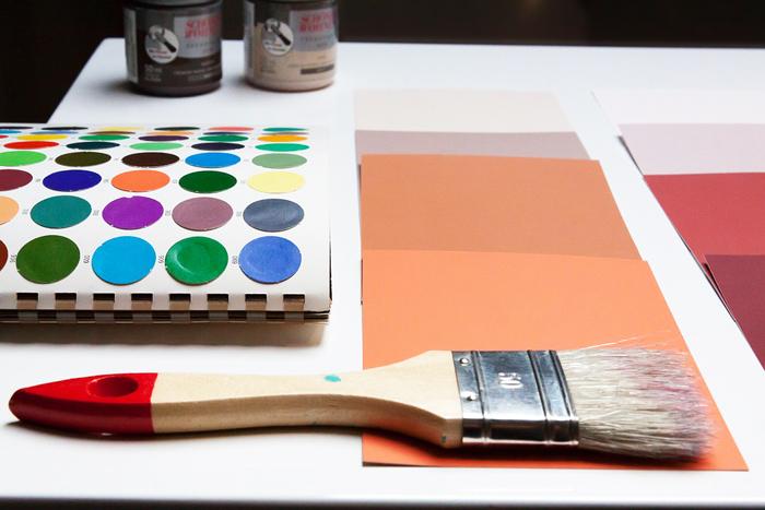外壁塗装、色見本を活用する際の注意点