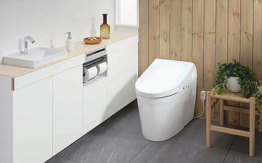 人気のトイレはこれだ!トイレランキンング